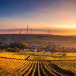 Germany Wind Turbines