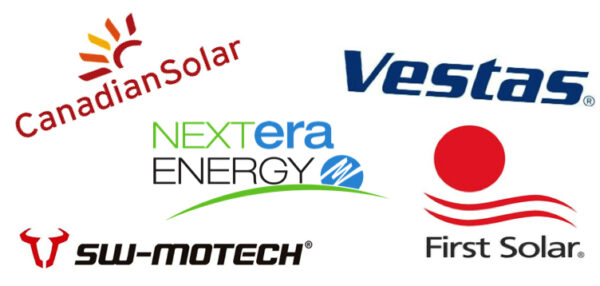5 Companies That Generate Renewable Energy